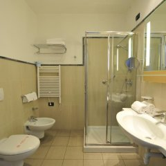 Aregai Marina Hotel & Residence ванная