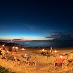 Отель Nautilus Right On The Beach Resort Ланта пляж фото 2