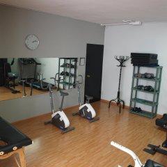 Апарт-отель Bertran фитнесс-зал фото 2