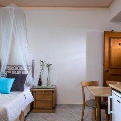 Отель Socrates Hotel Греция, Малия - 1 отзыв об отеле, цены и фото номеров - забронировать отель Socrates Hotel онлайн удобства в номере