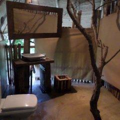 Отель Saraii Village Шри-Ланка, Тиссамахарама - отзывы, цены и фото номеров - забронировать отель Saraii Village онлайн удобства в номере