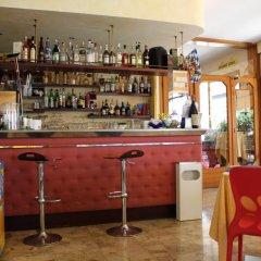 Hotel Azzorre & Antille гостиничный бар