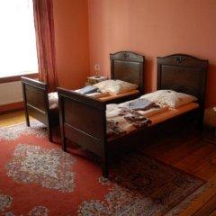 Отель Hostel Mleczarnia Польша, Вроцлав - отзывы, цены и фото номеров - забронировать отель Hostel Mleczarnia онлайн комната для гостей фото 3