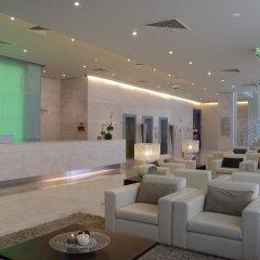 Отель Olissippo Oriente Португалия, Лиссабон - отзывы, цены и фото номеров - забронировать отель Olissippo Oriente онлайн интерьер отеля