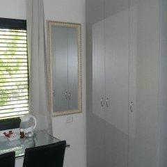 Апартаменты City Center Apartments Хайфа удобства в номере фото 2