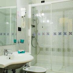 Отель Ascot ванная