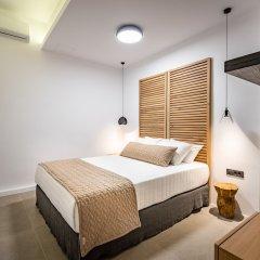 Отель San Giorgio Греция, Остров Санторини - отзывы, цены и фото номеров - забронировать отель San Giorgio онлайн комната для гостей фото 3