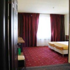 Гостиница Chistye klyuchi в Ярославле отзывы, цены и фото номеров - забронировать гостиницу Chistye klyuchi онлайн Ярославль комната для гостей фото 5