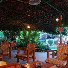 Мини-Отель Lale Park питание фото 2