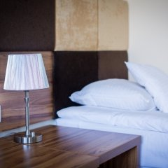 Отель Boutique Hotels Wroclaw 3* Стандартный номер фото 6
