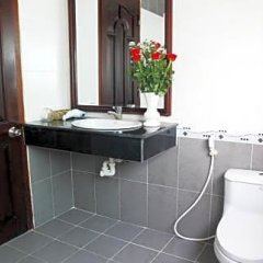 Khanh Duy Hotel удобства в номере фото 2