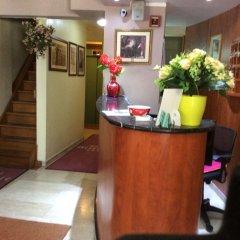 Отель Aristote Бельгия, Брюссель - отзывы, цены и фото номеров - забронировать отель Aristote онлайн интерьер отеля фото 2