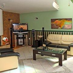 Отель Green Palace Болгария, Шумен - отзывы, цены и фото номеров - забронировать отель Green Palace онлайн комната для гостей фото 3
