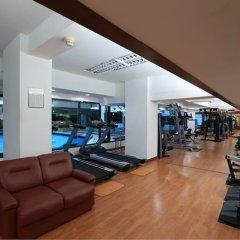Asia Hotel Bangkok фитнесс-зал фото 5