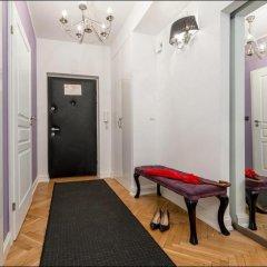 Отель P&O Tamka 2 Польша, Варшава - отзывы, цены и фото номеров - забронировать отель P&O Tamka 2 онлайн комната для гостей фото 3