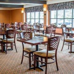 Отель Comfort Inn North Conference Center