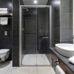 Отель The George Мальта, Сан Джулианс - отзывы, цены и фото номеров - забронировать отель The George онлайн ванная фото 2