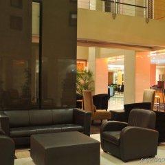 Отель Golden Tulip Port Harcourt интерьер отеля