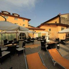 Hotel Borgo dei Poeti Wellness Resort Манерба-дель-Гарда питание