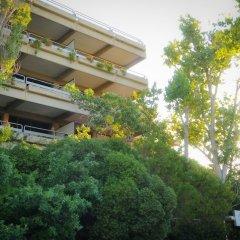 Apollonia Hotel Apartments Вари-Вула-Вулиагмени парковка