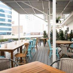 Отель Suk18 Hostel - Adults Only Таиланд, Бангкок - отзывы, цены и фото номеров - забронировать отель Suk18 Hostel - Adults Only онлайн питание