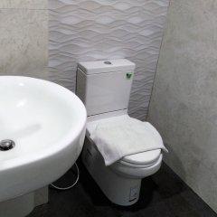 CK2 Hotel ванная