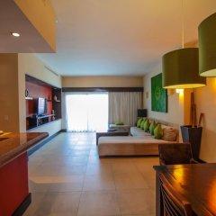 Отель Aldea Thai by Ocean Front Плая-дель-Кармен спа фото 2