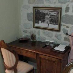 Hotel Villa Duomo удобства в номере