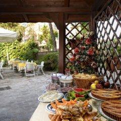 Отель La Meridiana питание фото 2