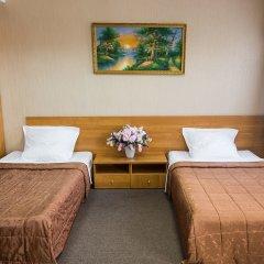 Гостиница Городки комната для гостей фото 5