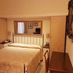 Отель Villa Sabolini спа