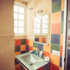 Отель Casa Rural Puerta del Sol ванная фото 2