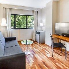 Отель H2 Jerez комната для гостей фото 5