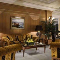 Royal Olympic Hotel интерьер отеля