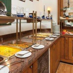 Morada Hotel Isetal питание фото 2