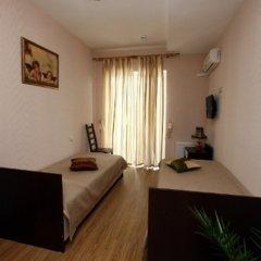 Гостиница Marco Polo Anapa комната для гостей фото 4