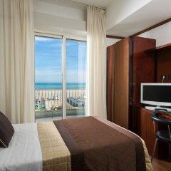 Hotel Continental Rimini Римини фото 5