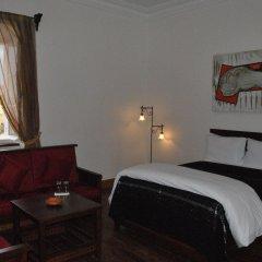 Отель Dar El Kasbah Марокко, Танжер - отзывы, цены и фото номеров - забронировать отель Dar El Kasbah онлайн комната для гостей фото 5