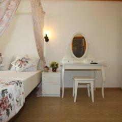 Kemerlihan Deluxe Hotel Чешме удобства в номере