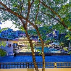 Отель Phuvaree Resort Пхукет пляж