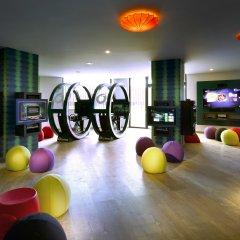 Hard Rock Hotel Ibiza детские мероприятия фото 2