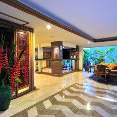 Отель Le Siam Бангкок интерьер отеля фото 2