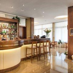 Отель Atlantic Terme Natural Spa & Hotel Италия, Абано-Терме - отзывы, цены и фото номеров - забронировать отель Atlantic Terme Natural Spa & Hotel онлайн гостиничный бар