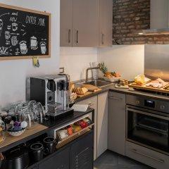 Отель Good Morning Marsala Италия, Болонья - отзывы, цены и фото номеров - забронировать отель Good Morning Marsala онлайн питание фото 2