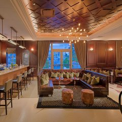 Отель Gale South Beach, Curio Collection by Hilton гостиничный бар фото 2