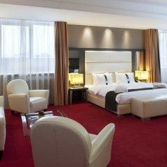 Отель Holiday Inn Belgrade комната для гостей фото 5