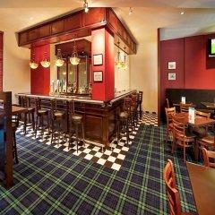 Arabian Park Hotel гостиничный бар