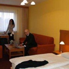 Hotel Hamburg комната для гостей фото 3