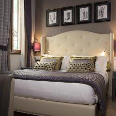 Hotel Spadai Флоренция комната для гостей