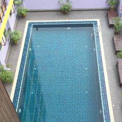 Отель Eastiny Residence Hotel Таиланд, Паттайя - 5 отзывов об отеле, цены и фото номеров - забронировать отель Eastiny Residence Hotel онлайн бассейн